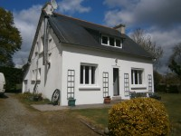 French property, houses and homes for sale in MAEL CARHAIXCotes_d_Armor Brittany