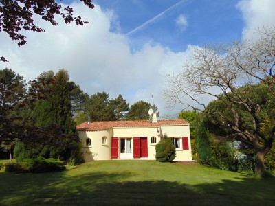 French property, houses and homes for sale in LE GIVREVendee Pays_de_la_Loire