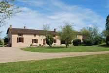 French property latest addition in SANXAY Vienne