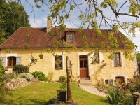 French property, houses and homes for sale in St Victor de RenoOrne Normandy