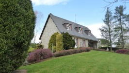 French property, houses and homes for sale in PARIGNYManche Normandy
