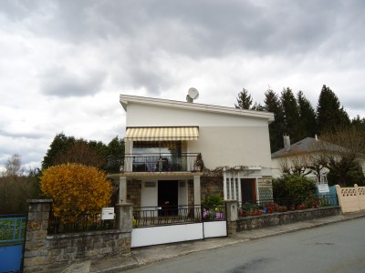 French property, houses and homes for sale in Bugeat Correze Limousin