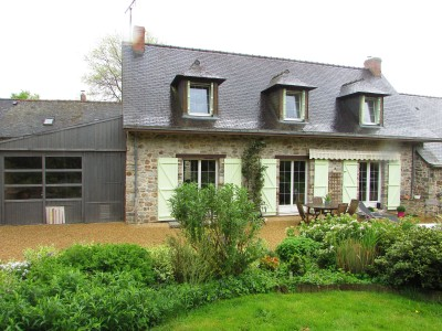 French property, houses and homes for sale in ST GERMAIN LE GUILLAUME Mayenne Pays_de_la_Loire