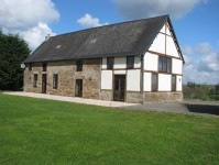 French property, houses and homes for sale in SAVIGNY LE VIEUXManche Normandy