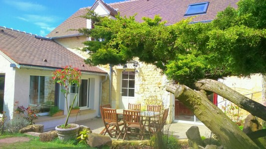 French property, houses and homes for sale in St Langis de Mortagne Orne Normandy