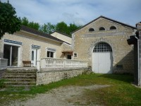 French property latest addition in TOUVRE Charente