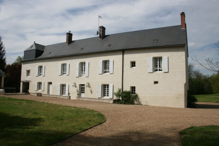 French property, houses and homes for sale in COURDEMANCHESarthe Pays_de_la_Loire