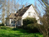 French property latest addition in Usson du Poitou Vienne
