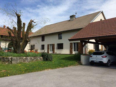 French property, houses and homes for sale in Jonzier EpagnyHaute_Savoie French_Alps