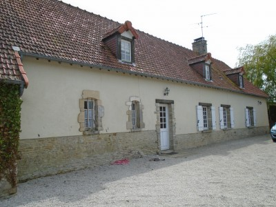 French property, houses and homes for sale in Carentan Manche Normandy