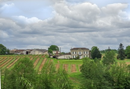 French property, houses and homes for sale in BLASIMON Gironde Aquitaine