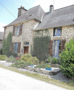 French property, houses and homes for sale in ORGERES LA ROCHEMayenne Pays_de_la_Loire