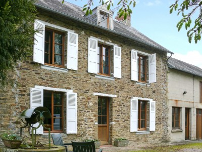French property, houses and homes for sale in CAHAGNESCalvados Normandy