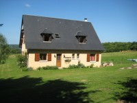 French property, houses and homes for sale in MEILHARDSCorreze Limousin