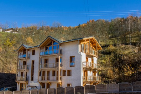 French property, houses and homes for sale in PEISEY NANCROIXSavoie French_Alps