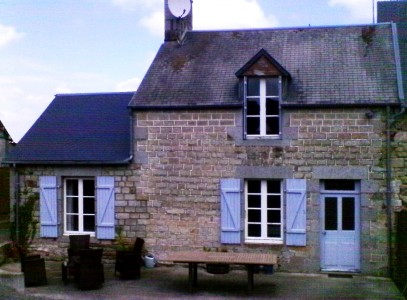 French property, houses and homes for sale in PONTAUBAULT Manche Normandy
