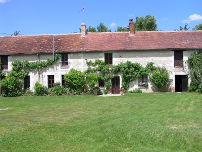French property, houses and homes for sale in RAZINES Indre_et_Loire Centre