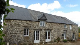 French property, houses and homes for sale in HEUSSEManche Normandy