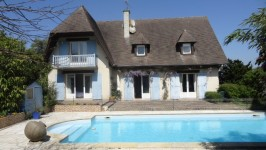 French property, houses and homes for sale in LES LOGES MARCHISManche Normandy