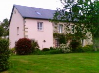 French property, houses and homes for sale in ST GEORGES DE LIVOYEManche Normandy