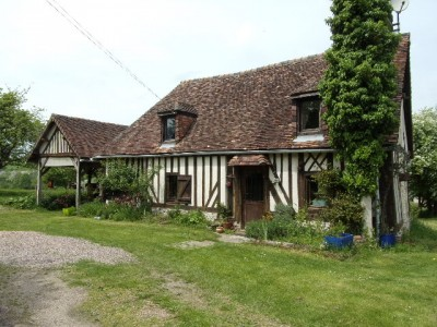 French property, houses and homes for sale in Liverot Calvados Normandy