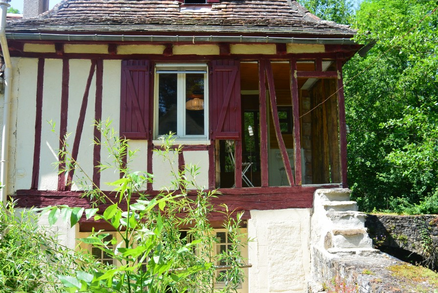 Leggett Mill For Sale In Caylus Tarn Et Garonne