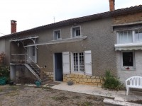 French property latest addition in ST FRONT Charente