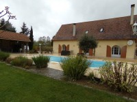 French property latest addition in LACROPTE Dordogne