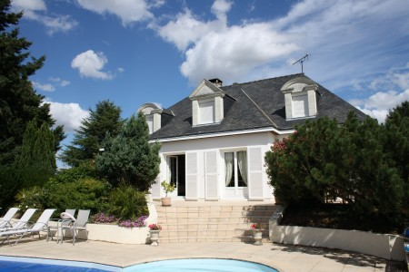 French property, houses and homes for sale in GREZ NEUVILLEMaine_et_Loire Pays_de_la_Loire