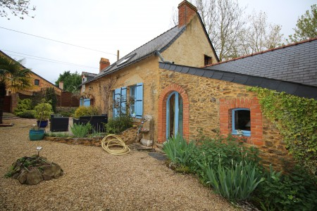 French property, houses and homes for sale in RABLAY SUR LAYONMaine_et_Loire Pays_de_la_Loire