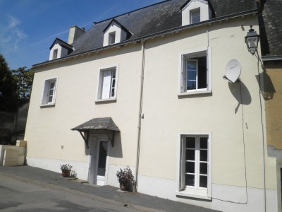 French property, houses and homes for sale in ARMAILLE Maine_et_Loire Pays_de_la_Loire
