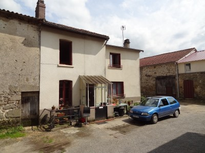 French property, houses and homes for sale in CHATEAUPONSAC Haute_Vienne Limousin