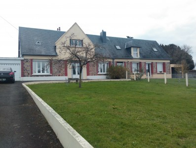 French property, houses and homes for sale in CONDE SUR NOIREAU Calvados Normandy