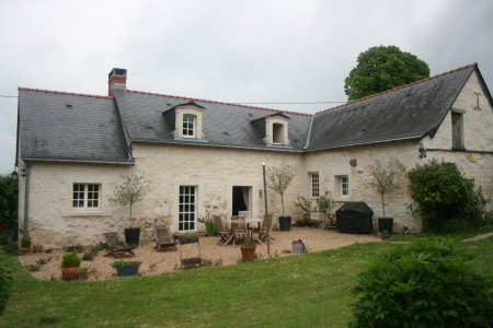 French property, houses and homes for sale in BOCEMaine_et_Loire Pays_de_la_Loire