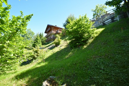 French property, houses and homes for sale in MERIBEL CENTRESavoie French_Alps