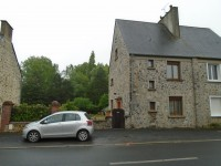 French property, houses and homes for sale in Le DezertManche Normandy