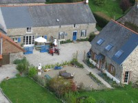 French property, houses and homes for sale in VILLIERS LE PREManche Normandy
