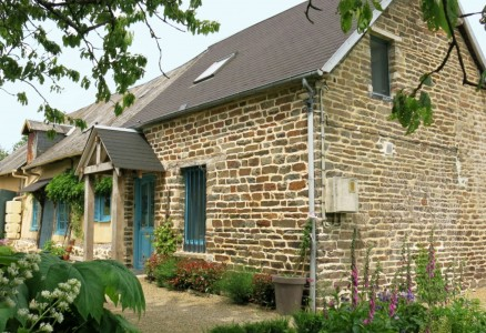French property, houses and homes for sale in VILLECHIEN Manche Normandy