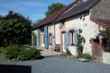 French property, houses and homes for sale in BETETECreuse Limousin