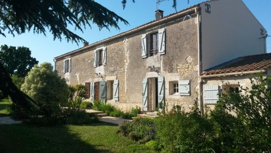 French property, houses and homes for sale in ST DENIS DU PAYREVendee Pays_de_la_Loire