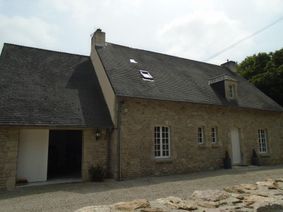 French property, houses and homes for sale in Montaigu La Brisette Manche Normandy