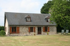 French property, houses and homes for sale in ST JEAN DES BOISOrne Normandy