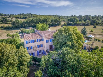 French property, houses and homes for sale in BRUE AURIAC Var Provence_Cote_d_Azur