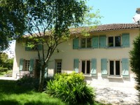French property latest addition in VAYRES Haute_Vienne