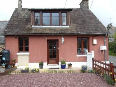 French property, houses and homes for sale in Juvigny-sous-Andaine Orne Normandy