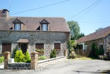 French property, houses and homes for sale in CEAUCEOrne Normandy