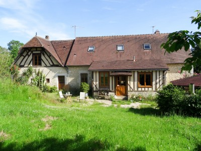 French property, houses and homes for sale in Dorceau Orne Normandy