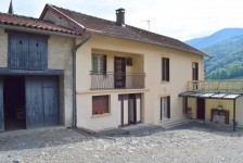 French ski chalets, properties in Canton de Loures Barousse, Nistos, Pyrenees - Haute Garonne