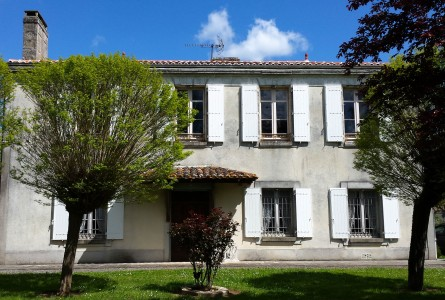 French property, houses and homes for sale in ST MAURICE DES LIONS Charente Poitou_Charentes