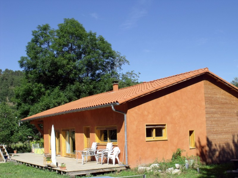 Leggett house for sale in vernet les bains pyrenees for Chalet style homes for sale